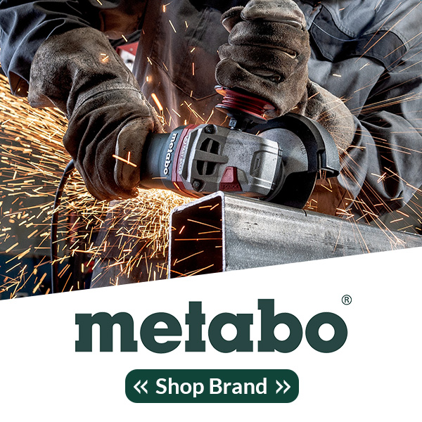 Metabo Power Tools - Shop Now