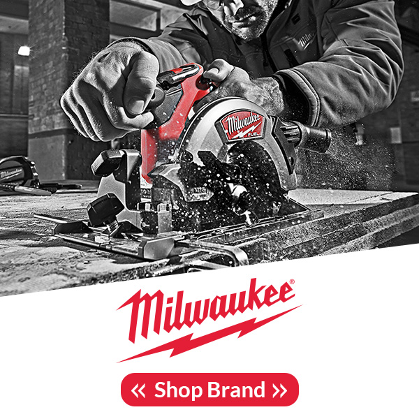 Milwaukee Power Tools UK - Shop Now