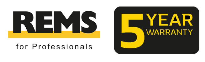 REMS Tools - 5 Year Extended Warranty