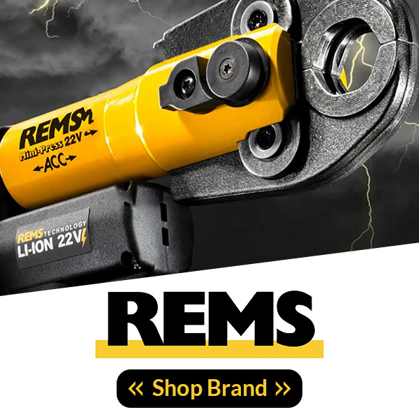 REMS Tools - Shop Now