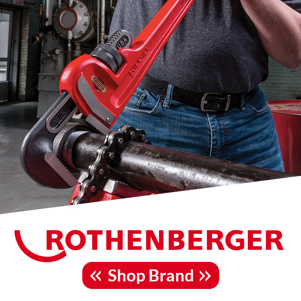 Rothenberger Tools UK - Shop Now