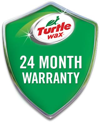 Turtle Wax Warranty