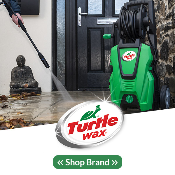 Turtle Wax - Shop Now