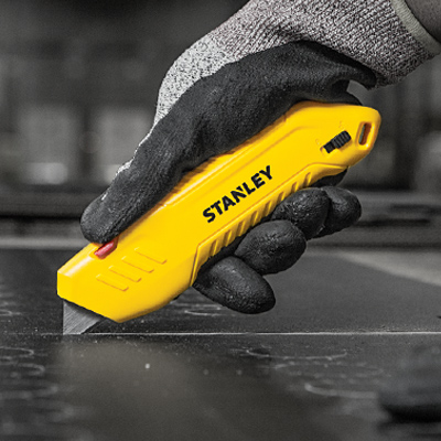 Stanley Knives