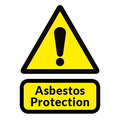 Asbestos PPE
