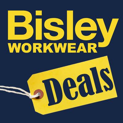 Bisley Workwear Deals