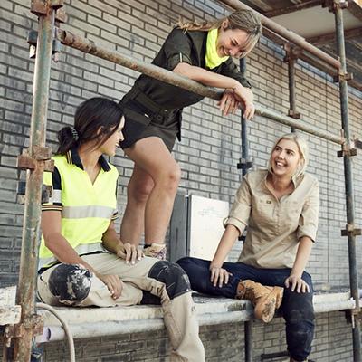 Bisley Workwear Women's Range