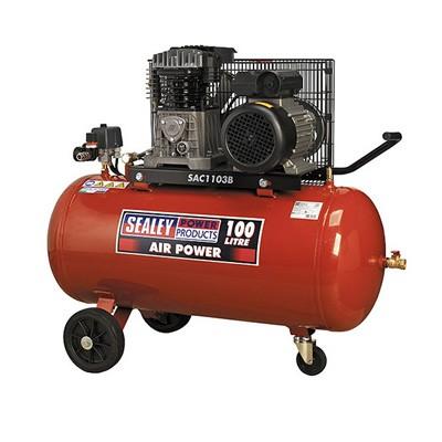 Compressors & Spares