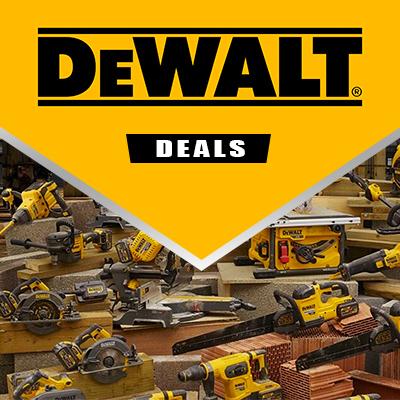 DeWalt Deals
