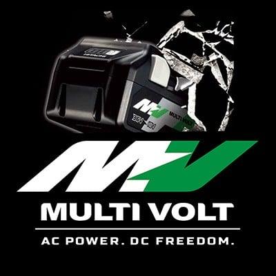 Hikoki Multi-Volt Tools