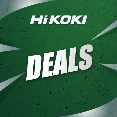 HiKOKI Deals