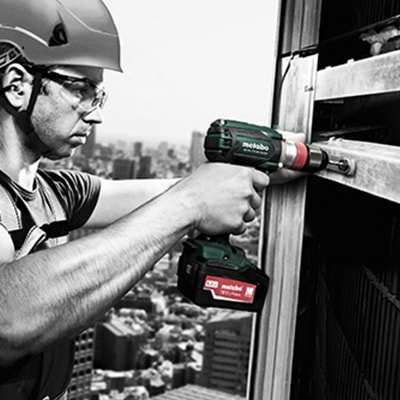 Metabo Combi & Drill Drivers