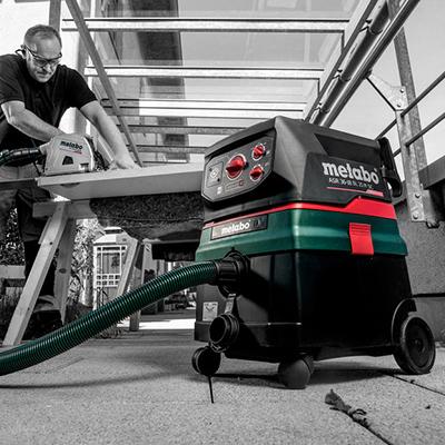 Metabo Vacuum Cleaners