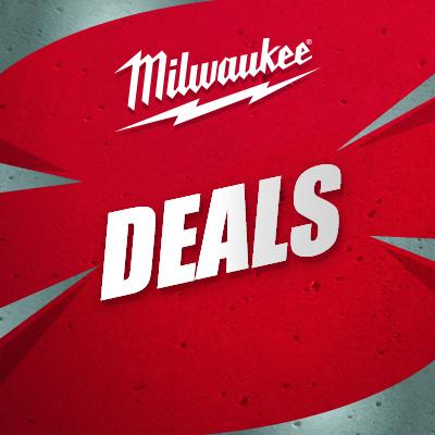 Milwaukee Deals