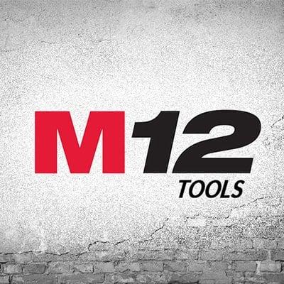 Milwaukee M12 Cordless Tools