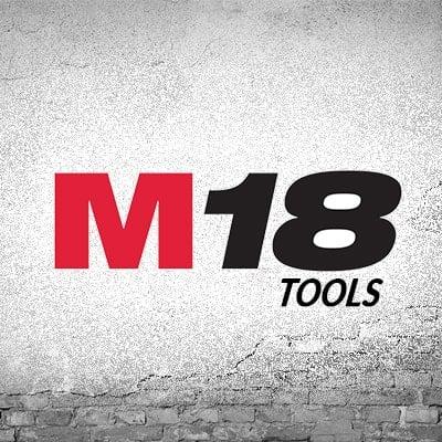 Milwaukee M18 Cordless Tools