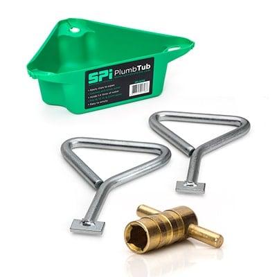 Radiator Tools