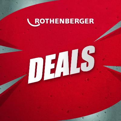 Rothenberger Deals