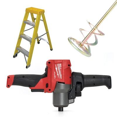 Site Tools | Equipment