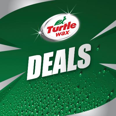 Turtle Wax DEALS