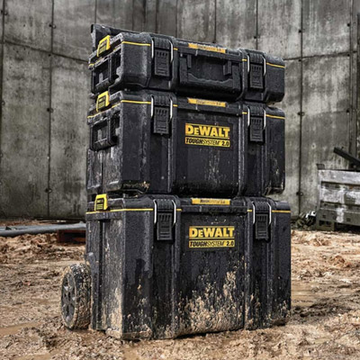DeWalt Storage