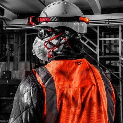Milwaukee PPE and Clothing
