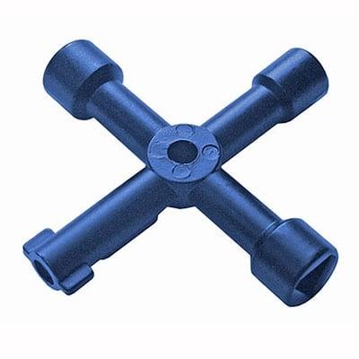 Plumbing Utility Key