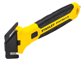 Stanley FatMax Double-Sided Pull Cutter