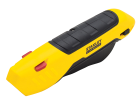 Stanley FatMax Auto-Retract Squeeze Safety Knife