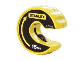 Stanley Auto Pipe Cutter 15mm