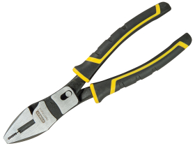 Stanley FatMax Compound Action Combination Pliers 215mm (8.1/2in)