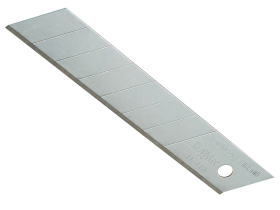Stanley FatMax Snap-Off Blades 18mm (Pack 10)