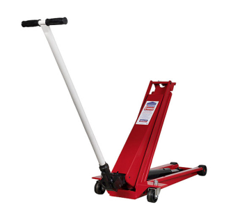 Sealey 2200HL Trolley Jack 2tonne High Lift Low Entry