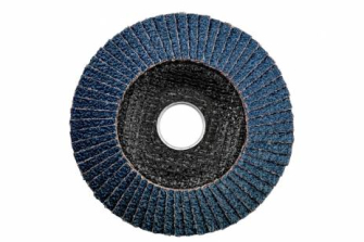 Metabo 623145000 Flap Disc 115 MM P 60, SP-ZK