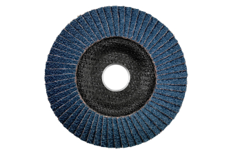 Metabo 623148000 Flap Disc 125 MM P 60, SP-ZK