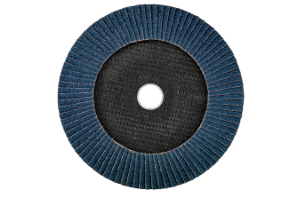 Metabo 623151000 Flap Disc 178 MM P 60, SP-ZK