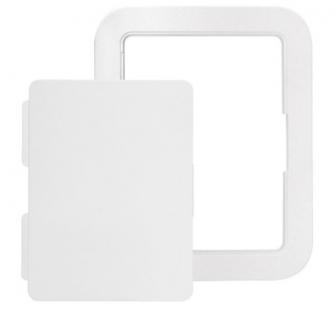 Manthorpe Access Panel White 100 x 150mm - GL50 - GL50