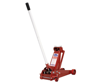 Sealey 3010CX Trolley Jack 3tonne Standard Chassis - Standard Chassis