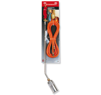 Rothenberger Contractors Roofing BlowTorch Set - 3.0954