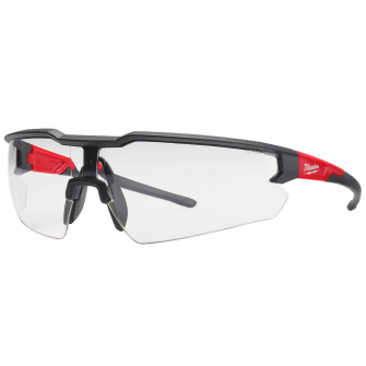 Milwaukee Safety Glasses Clear - 4932471881