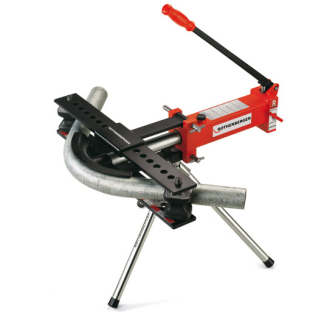 Rothenberger Robull Hydraulic Steel Pipe Bender - 5.7961