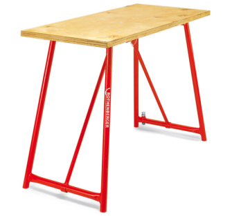 Rothenberger Beechwood Fitters Work Bench - 7.0690