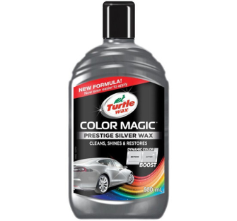 Turtle Wax 52710 Color Magic