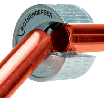 Rothenberger 22mm Pipeslice Pipe Cutter - 8.8802