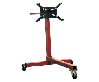 Sealey ES350 Engine Stand 350kg - Engine Stands