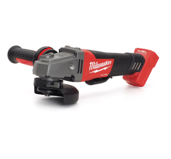 Milwaukee M18 CAG115XPD-0 FUEL 115mm Angle Grinder - Bare Unit - M18CAG115XPD-0
