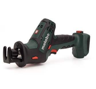 Metabo SSE18LTX 18v Compact Recip Saw - Bare Unit - 602266840