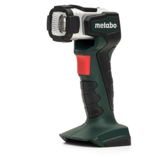 Metabo 600368000 18-Volt Powerful ULA LED Lithium-Ion Portable Flashlight - Bare Unit - 600368000