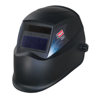 Siegen S01000 From Sealey Welding Helmet Auto Darkening Shade 11 - Eye & Face Protection