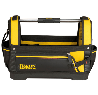 Stanley FatMax Open Tote Bag 18 inch 1-93-951 - 18in